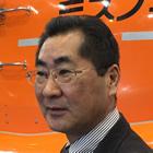 柳井 明夫